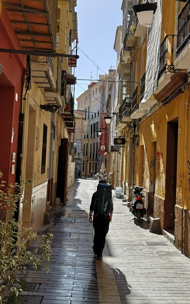 Malaga on the Costa del Sol is one of the oldest cities in Europe with a 2700 year history