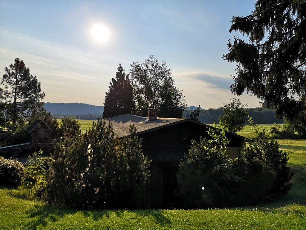 Das Walderlebniszentrum Sachsenforst