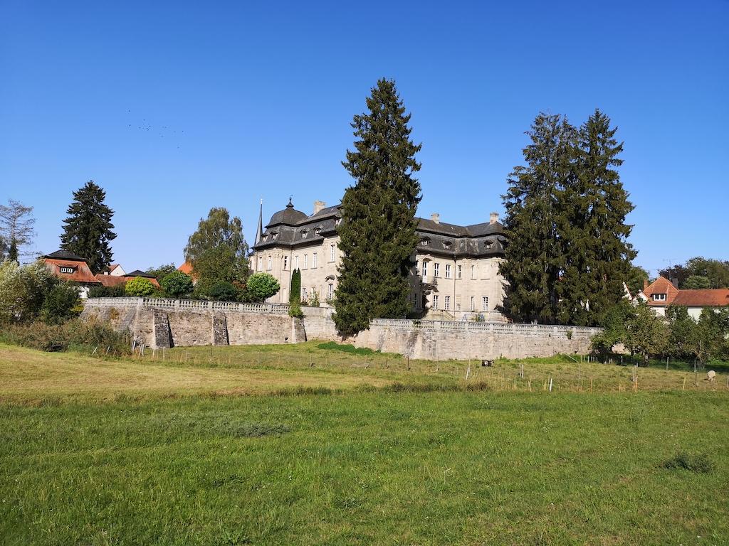 Schloß Burgwindheim
