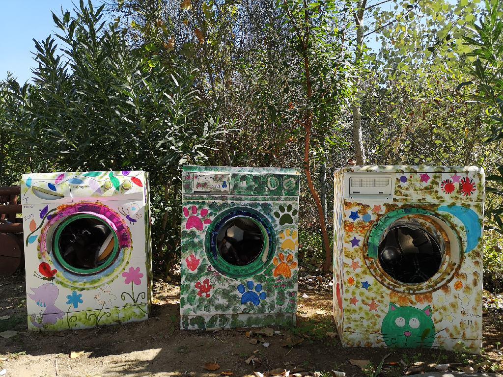 Waschmaschinen in Alcoutim