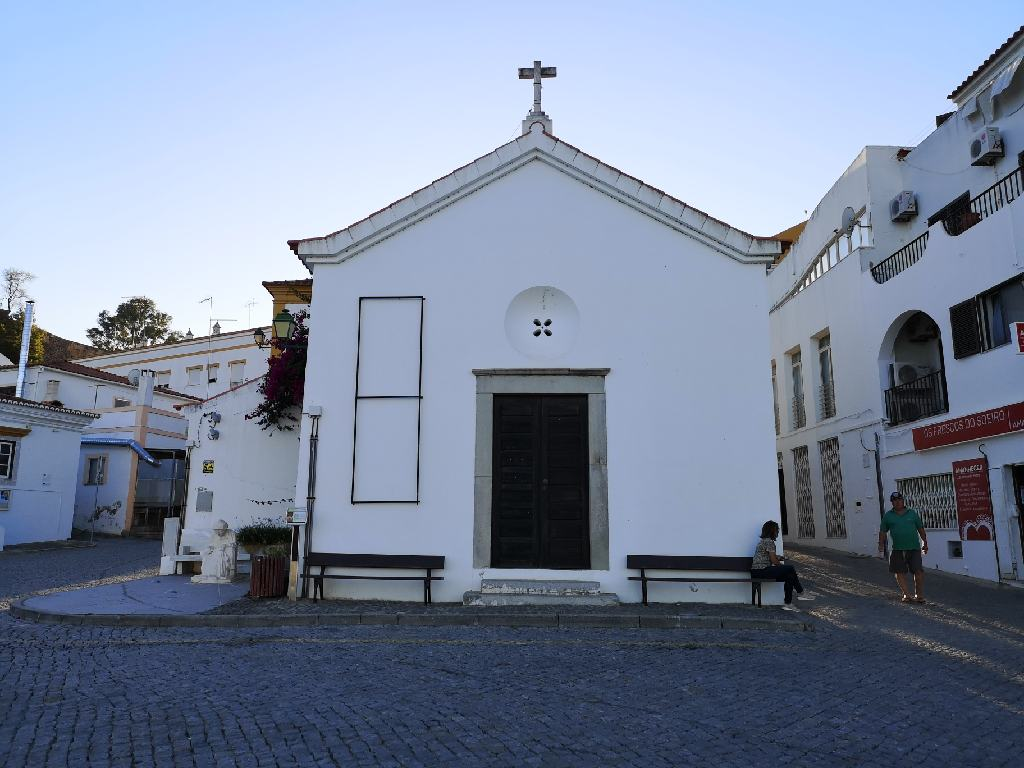 Kapelle St Antonio am Hafen